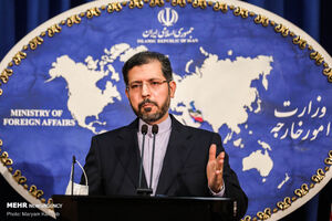 بازداشت دیپلمات ایرانی توطئهچینی بود/ پاسخ آمران و عاملان ترور شهید را با حداکثر درد میدهیم