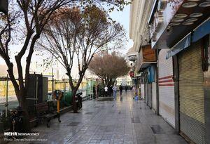 قوانین پلمپ مغازههای متخلف کرونایی