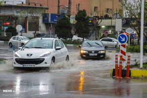 هشدار پلیس برای رانندگی در فصل سرما