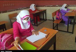 واکنش آموزش و پرورش درباره فعالیت حضوری مدارس از ۱۵ آذر