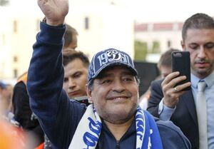 روانپزشک مارادونا متهم مرگ او شد