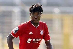 بازیکن جدید بایرن در لیگ قهرمانان رکورد زد