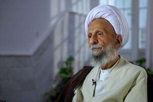 جمعی از شخصیتهای کشوری و لشکری در گذشت آیت الله مصباح یزدی را تسلیت گفتند