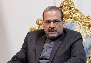 خسروی: مصوبات شورای عالی امنیت ملی صرفا از سوی دبیرخانه این نهاد اعلام میشود