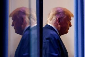 ترامپ با ادعای تقلب ۱۷۰ میلیون دلار از طرفدارنش پول گرفت