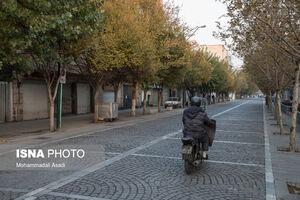 جزییاتی از محدودیت های جدید تهران و سایر شهر های نارنجی