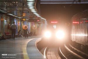 واکنش اورژانس به اظهارنظر مدیرعامل مترو درباره آمار خودکشی