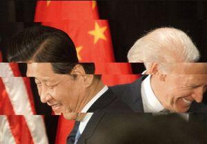 شباهت بایدن به ترامپ؛ فشارهای آمریکا به چین ادامه مییابد