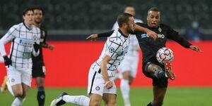 یک فرانسوی موثرترین بازیکن فصل جاری لیگ قهرمانان اروپا