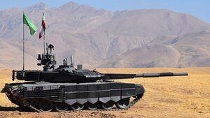تانک کرار، نماد ورود ایران به عرصه فنآوری زرهی مدرن