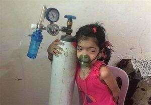 این عکس نشانه دشمنی آمریکا با مردم ایران است