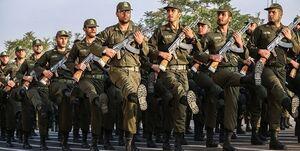 خبر خوب برای سربازان درباره افزایش حقوق