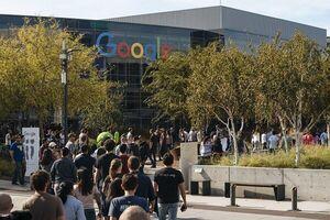 گوگل به جاسوسی متهم شد