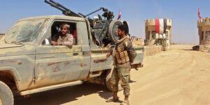 خیز نیروهای یمن برای آزادی نهایی مأرب