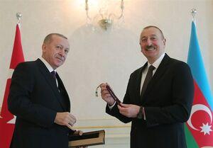 اردوغان به باکو میرود
