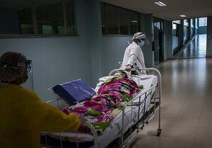 هر ۱۷ ثانیه یک مرگ بر اثر کرونا در اروپا