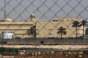 توضیح سفارت آمریکا درباره خروج برخی نیروهایش از عراق