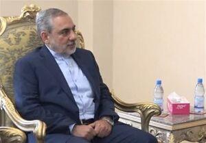 سفیر ایران در صنعاء: جنگ در یمن راه حل نظامی ندارد