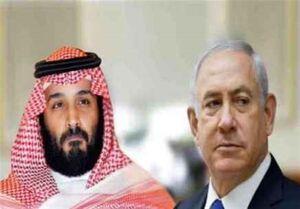 واکنش نتانیاهو به اخبار مربوط به سفر به عربستان