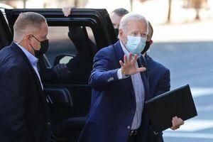 درخواست «ماسکی» بایدن از مردم آمریکا