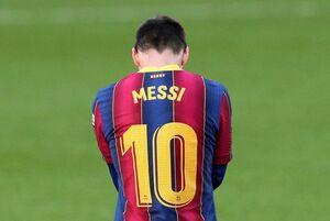 سرپرست بارسلونا: باید مسی را میفروختیم