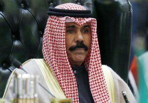 استقبال امیر کویت از حل اختلاف کشورهای عربی