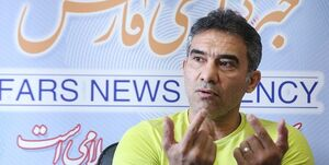 عابدزاده:پرسپولیس قهرمان آسیا شود افتخارش برای کل ایران است/15 سال با امیر کار کردم تا به اینجا رسید