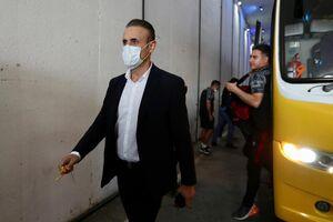 جزئیات قرنطینه پرسپولیس در تهران برای فینال آسیا