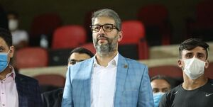 حمیداوی:تیم را راهی اصفهان کردیم /لغو بازی با ذوب آهن جفا در حق شرخودرو است