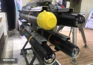 گزارش تسنیم از موشک جدید بالگردهای ایرانی| قائم ۱۱۴ یک موشک با ۴ شیوه هدایت