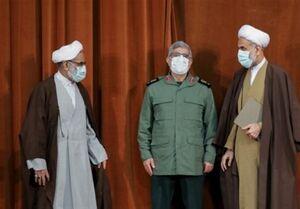 حجتالاسلام محمدیسیرت مسئول نمایندگی ولی فقیه در نیروی قدس سپاه شد