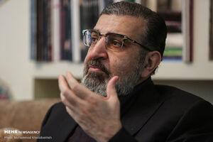 سیدمحمد صادق خرازی