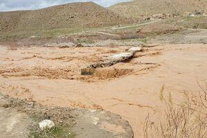 هشدار هواشناسی فارس درباره احتمال سیل