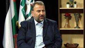 حماس: مقاومت تنها راه مقابله با اشغالگری اسرائیل است