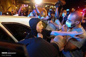 مرگ یک معترض صهیونیست در تظاهرات علیه نتانیاهو