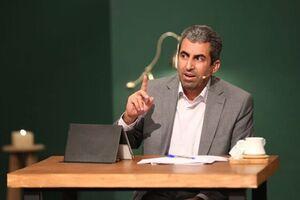 پورابراهیمی: دولت بهجای تقابل با مجلس تعامل کند - کراپشده