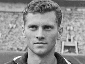 عکس/ مرگ آخرین فوتبالیست دوران اتحاد جماهیر شوروی