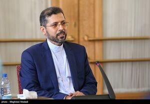 واکنش جدید سخنگوی وزارت خارجه به قانون اقدام راهبردی برای لغو تحریمها