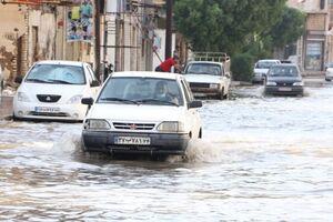 فیلم/ شهردار اهواز: ما مشکل آبگرفتگی را نمیتوانیم حل کنیم