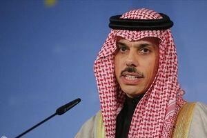 دیدار ۲ مقام وزارت خارجه آمریکا با وزیر خارجه عربستان سعودی در ریاض