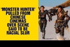 چین فیلم آمریکایی را از پرده سینما پایین کشید/ صحنه ای که چینی ها را عصبانی کرد! - کراپشده
