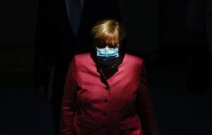 حفاظت از سیاست مداران در مقابل ویروس کرونا
