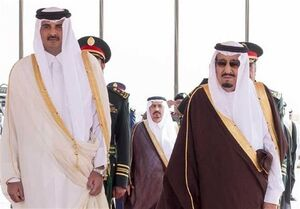 مشاور سابق بن زاید: آشتی با قطر در کار نیست