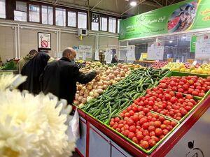 قیمت انواع میوه و صیفی پرمصرف اعلام شد