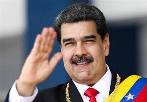 مادورو: کلمبیا درصدد حمله به ونزوئلاست