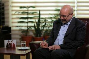 رئیس مجلس درگذشت طلبه جهادگر را تسلیت گفت