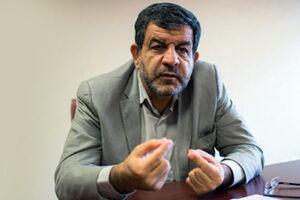 رضا تقی پور نماینده مردم تهران در مجلس شورای اسلامی - کراپشده
