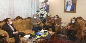 واعظی: اجازه نمیدهیم خون شهید فخریزاده پایمال شود