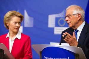 سیاست خارجی و کمیسیون اتحادیه اروپا، آمریکا را به حفظ برجام فراخواندند