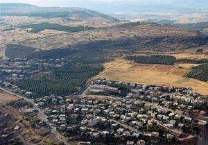 تاکید ساکنان جولان اشغالی سوریه بر لزوم ایستادگی در مقابل رژیم صهیونیستی